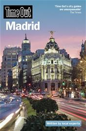 TO Madrid city guide