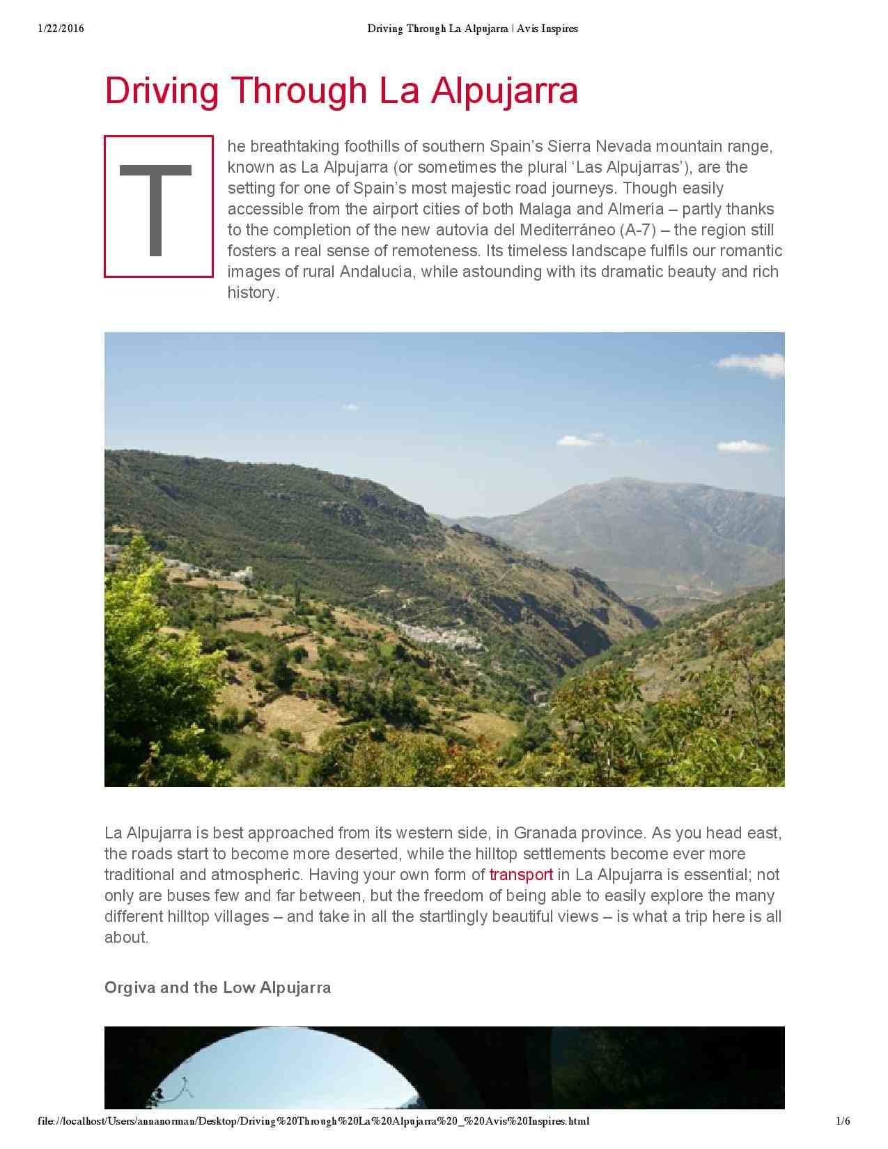 Driving Through La Alpujarra _ Avis Inspires-page-001